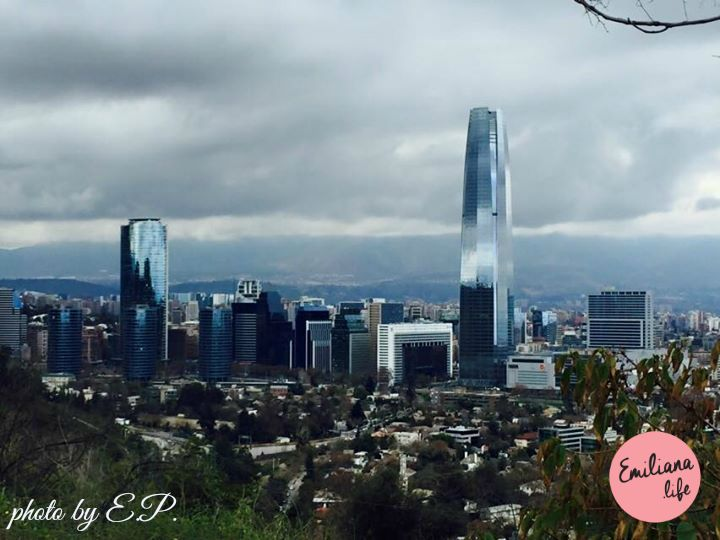 001 Santiago chuva