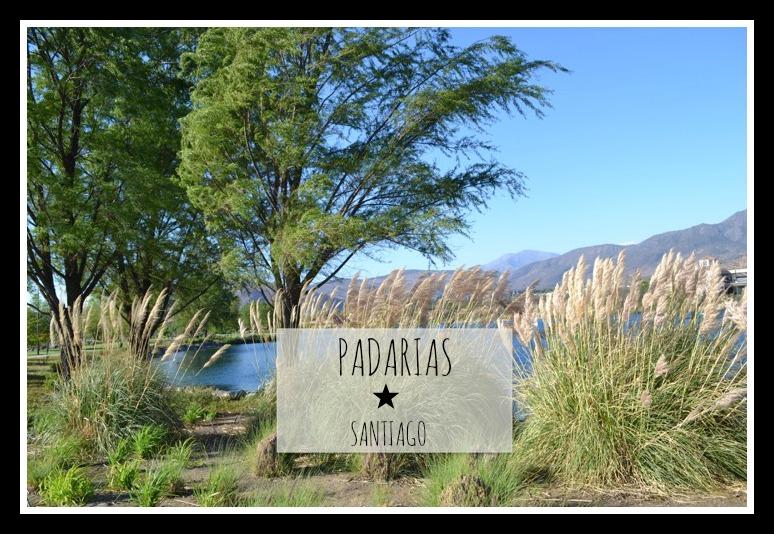410 PADARIAS SANTIAGO