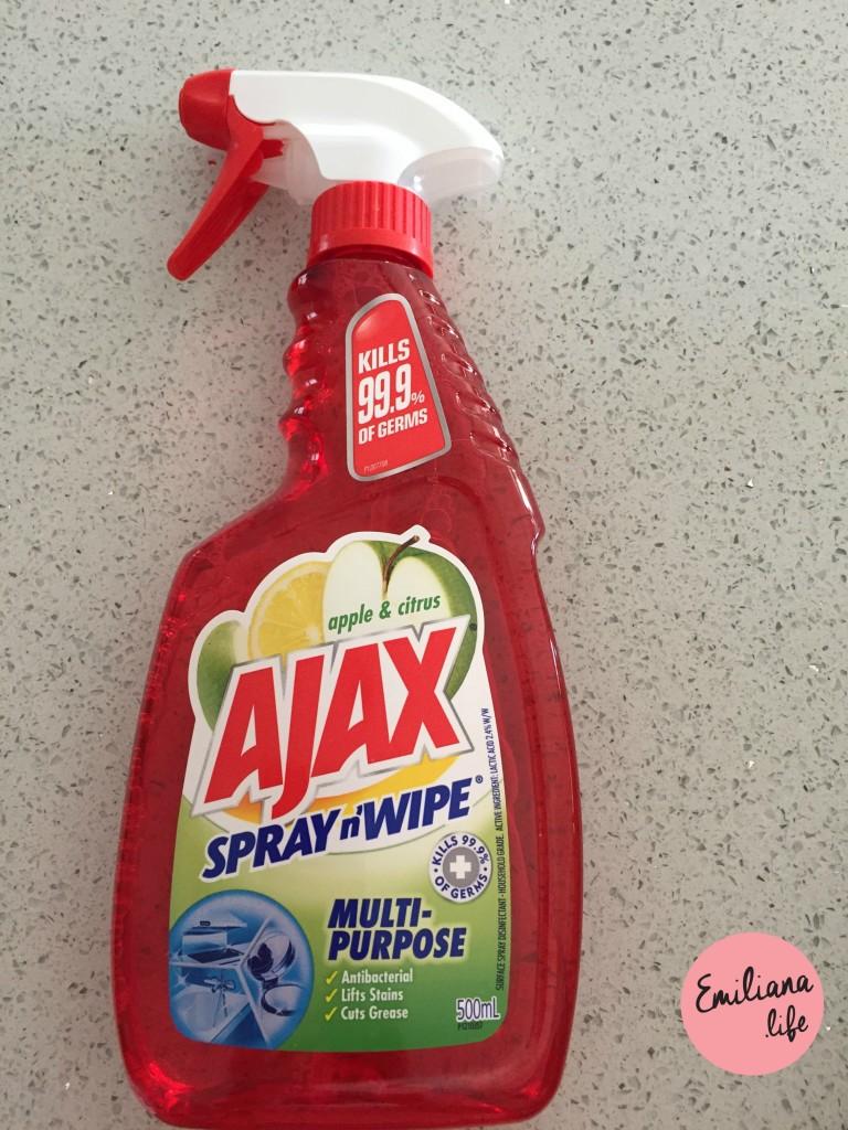 001 ajax supermercados australia