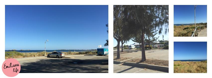 10 estacionamento penguim island