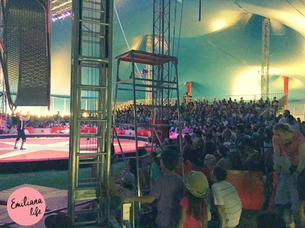 16 circo Australia day