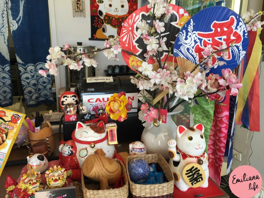 28 caixa sakura