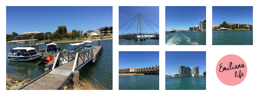 38 passeio de barco mandurah
