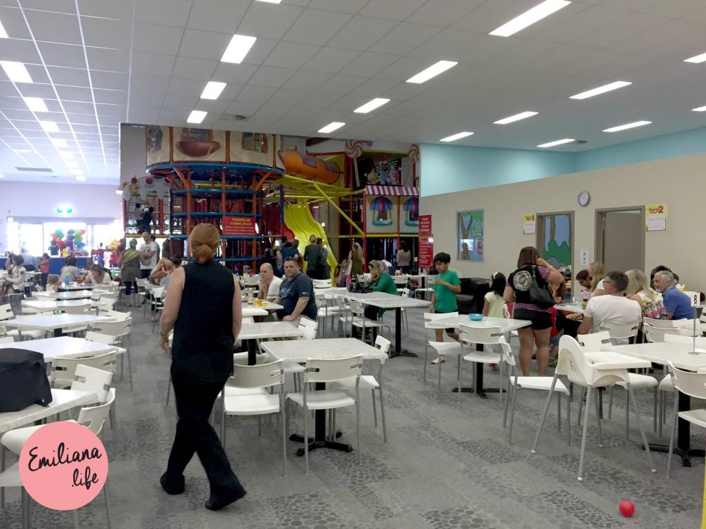 40 interior lollypops indor park