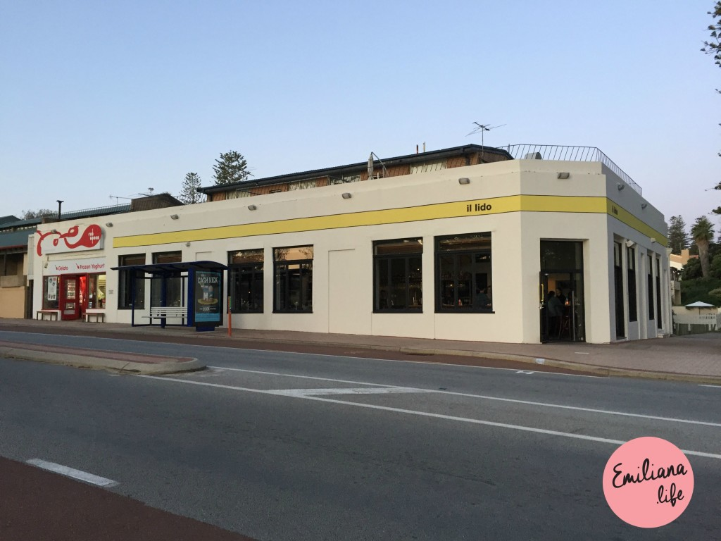 96 fachada restaurante il lido
