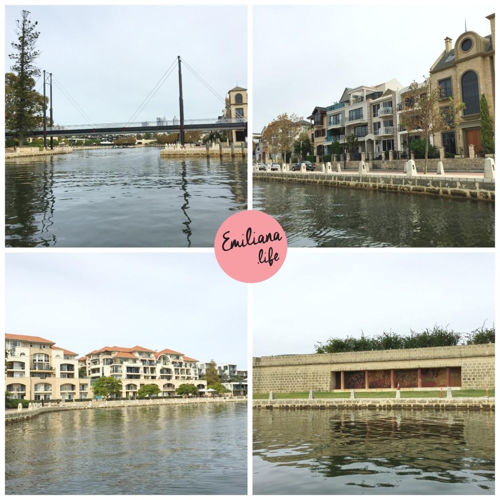 61 pic nic swan river