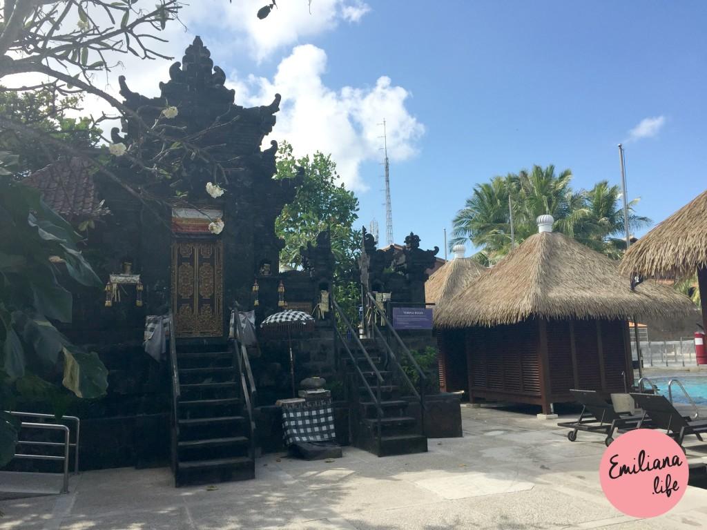 71 templo do hotel