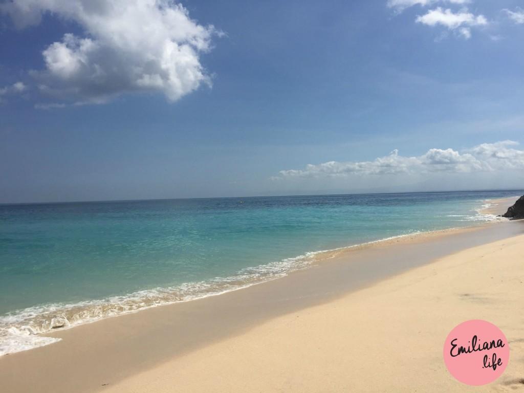 75 mar esverdeado praia dreamland