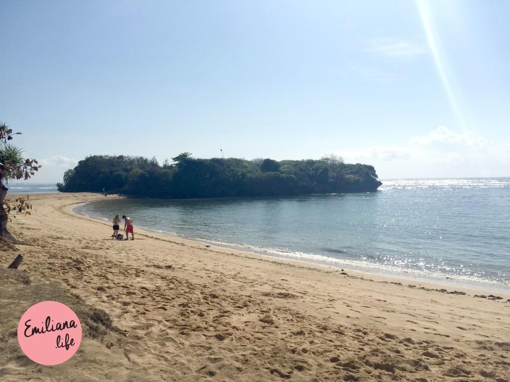 76 praia nusa dua lado esquerdo