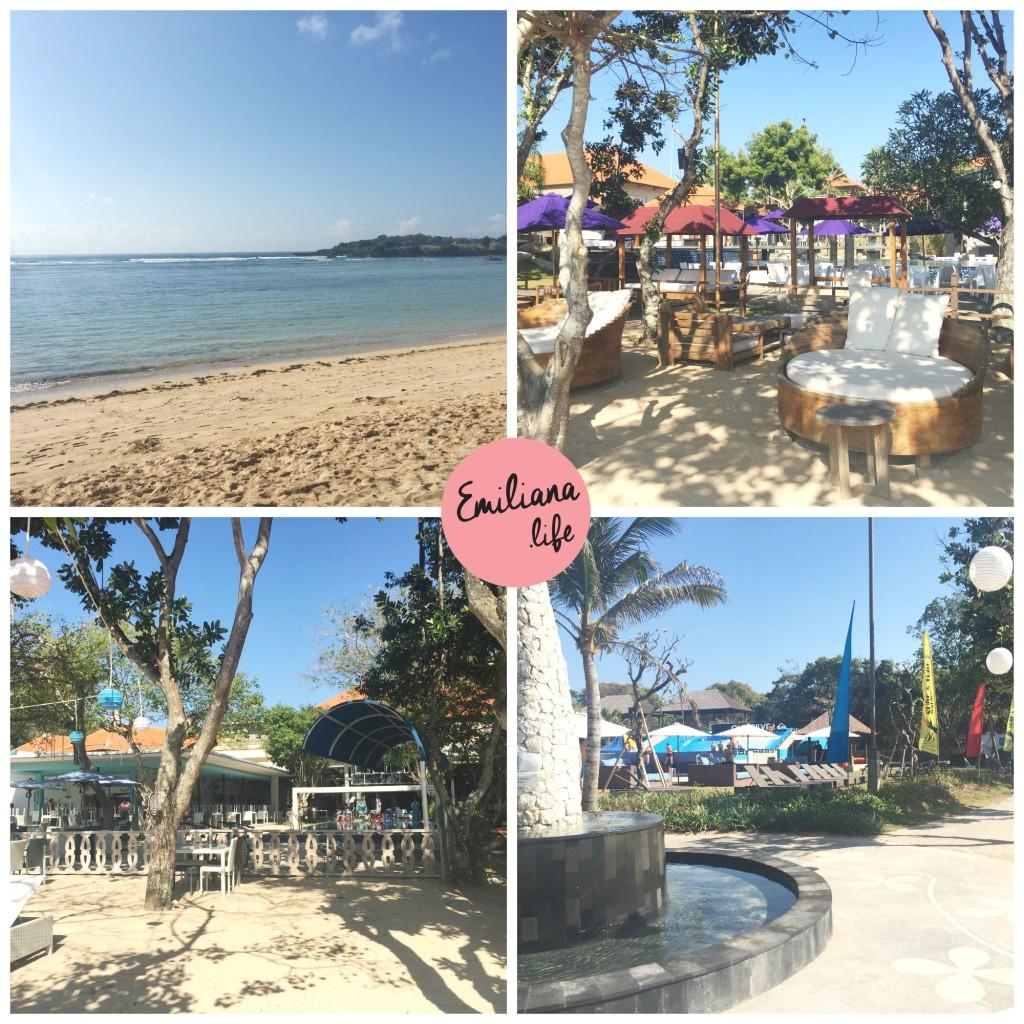 76 restaurantes beira praia nusa dua