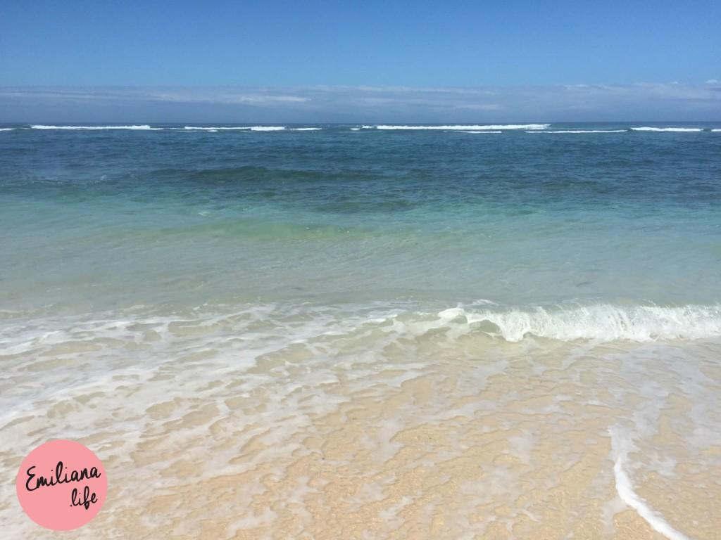 80 mar fins beach