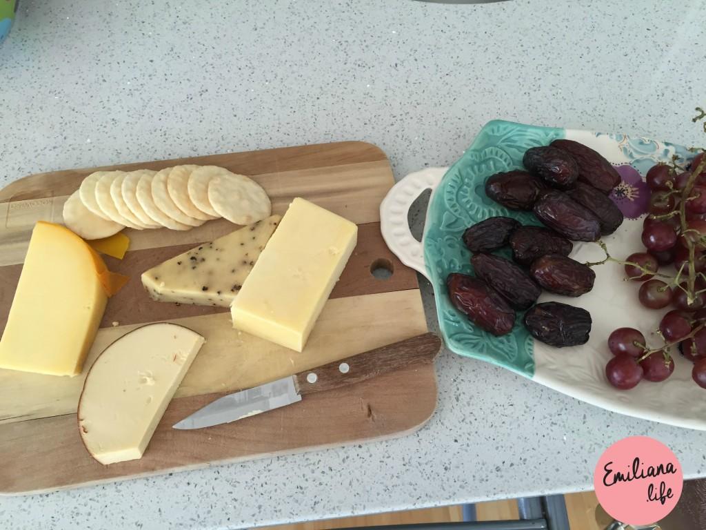93 tabua de queijos almoco