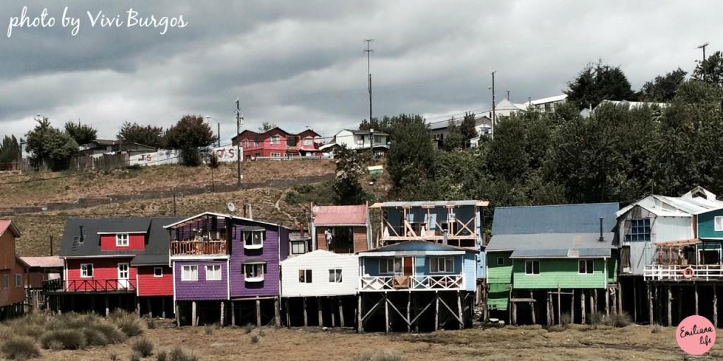 97 casas palafitos castro