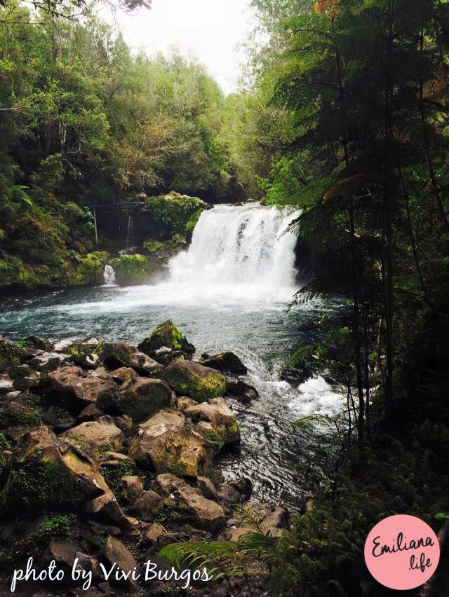 97 pequena cachoeira vivi
