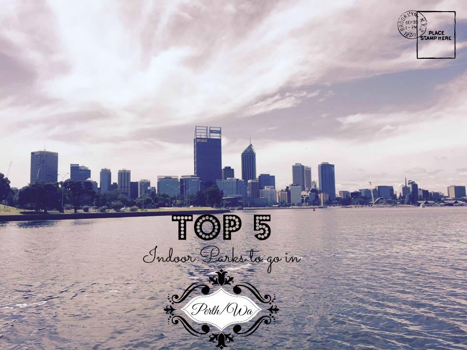 122 top 5 indoor parks
