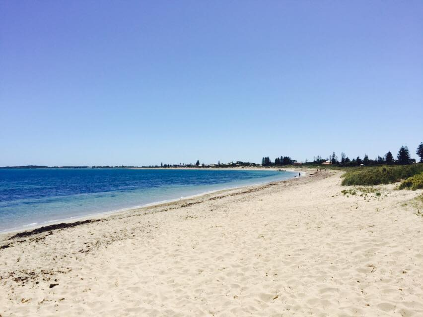 58 shoal water bay