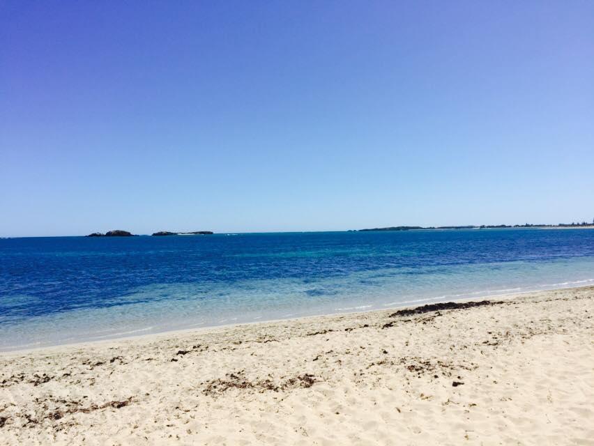 59 shoalwater areia e mar