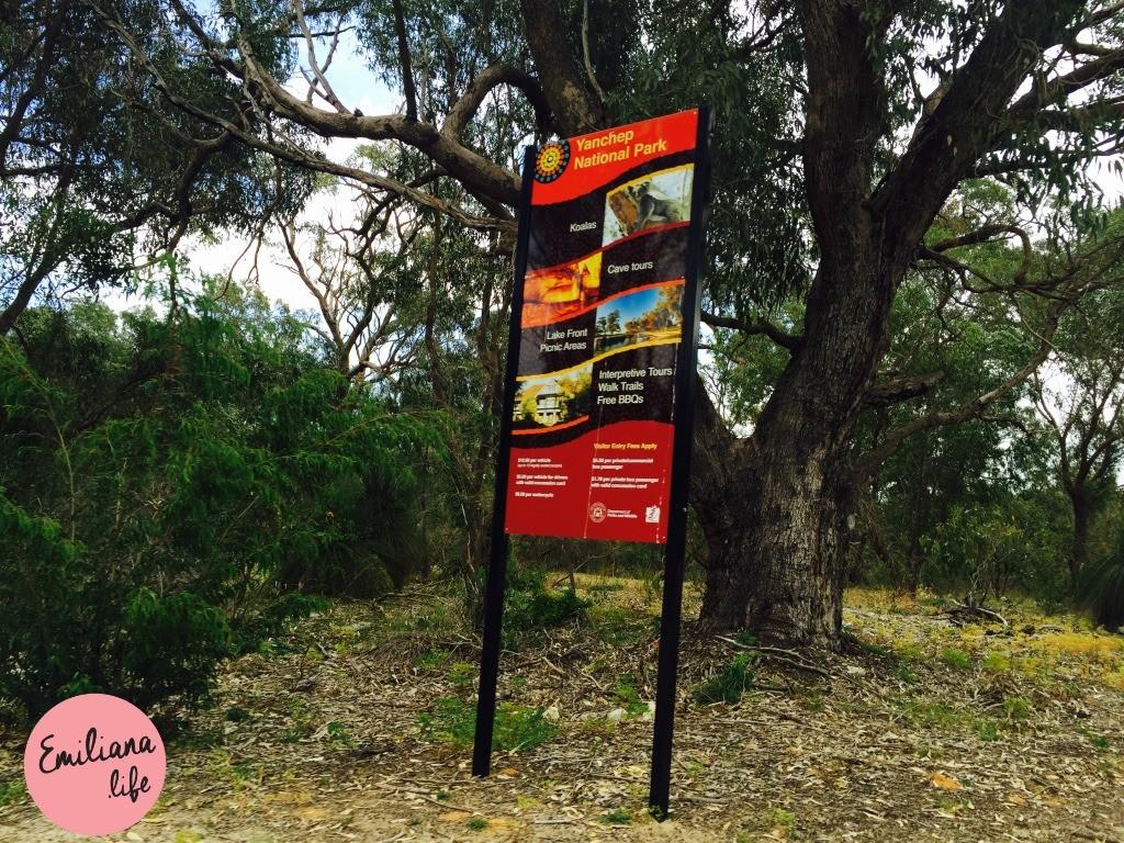 181 yanchep national park placa