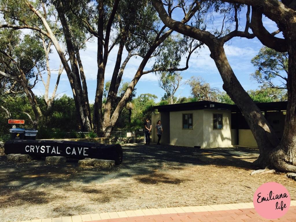188 crystal cave yanchep national park