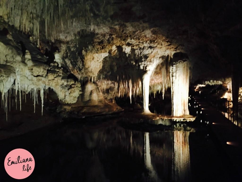 192 lake cave estalicie suspensa