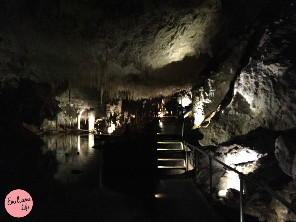 194 lake cave desde o fundo