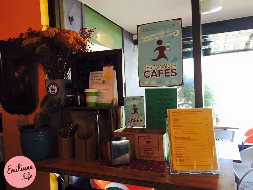 338 cafe margaret river