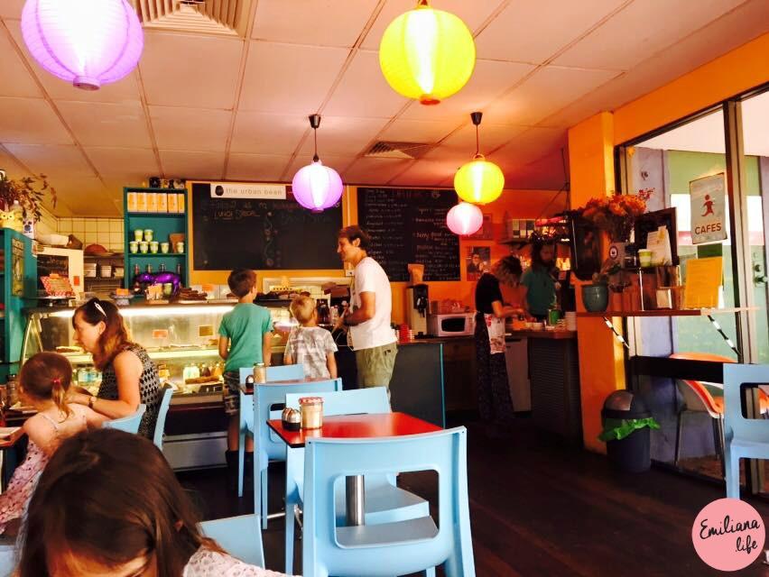 339 cafe margaret river