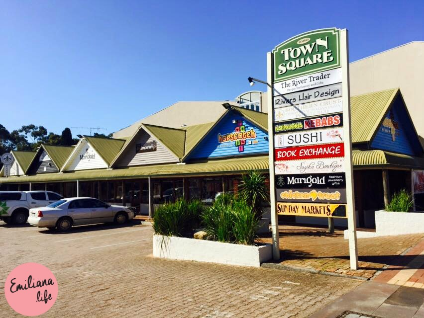 341 town square margaret river
