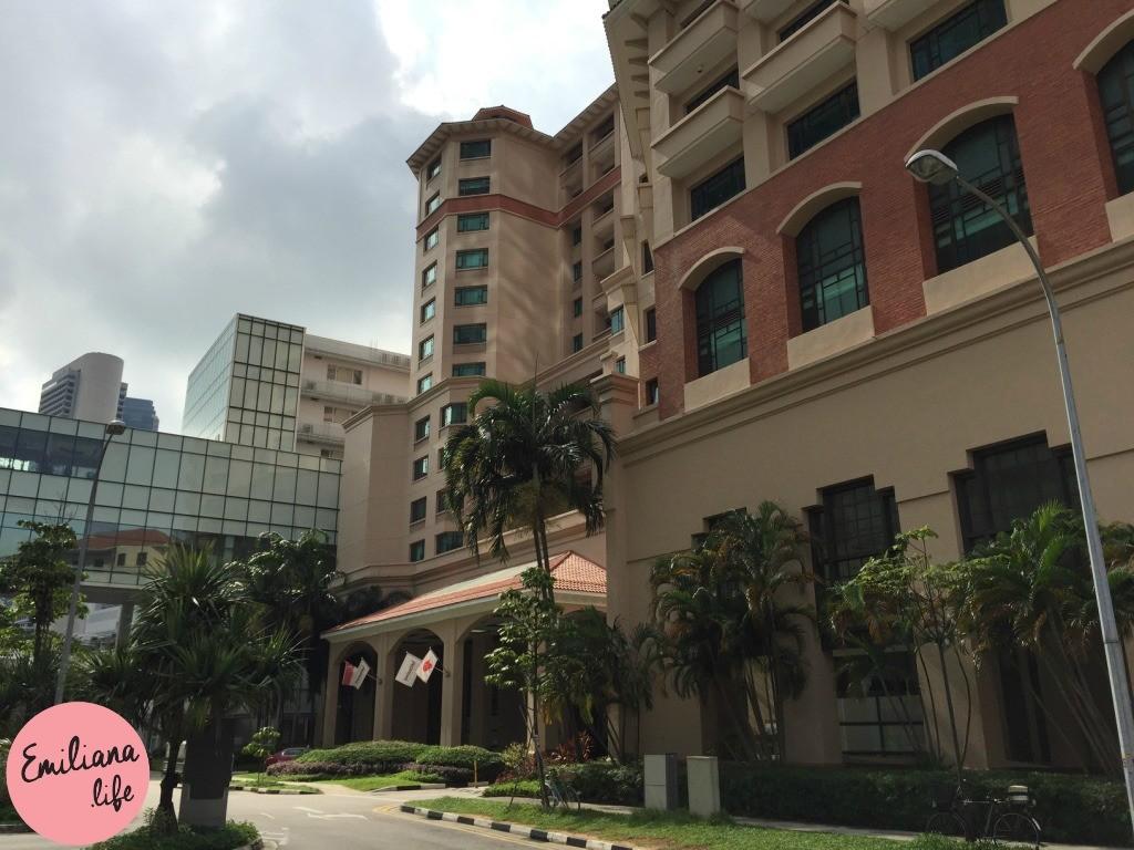 587 porta hotel