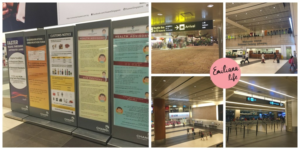 591 aeroporto singapore chegada