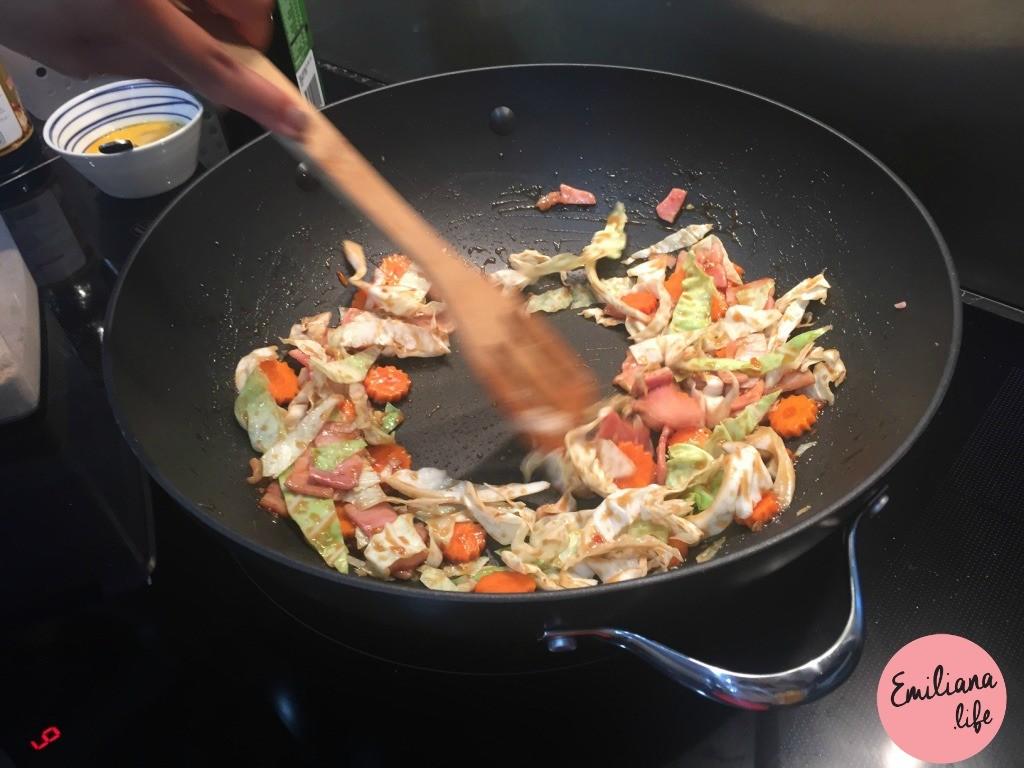 719 verduras thai wok
