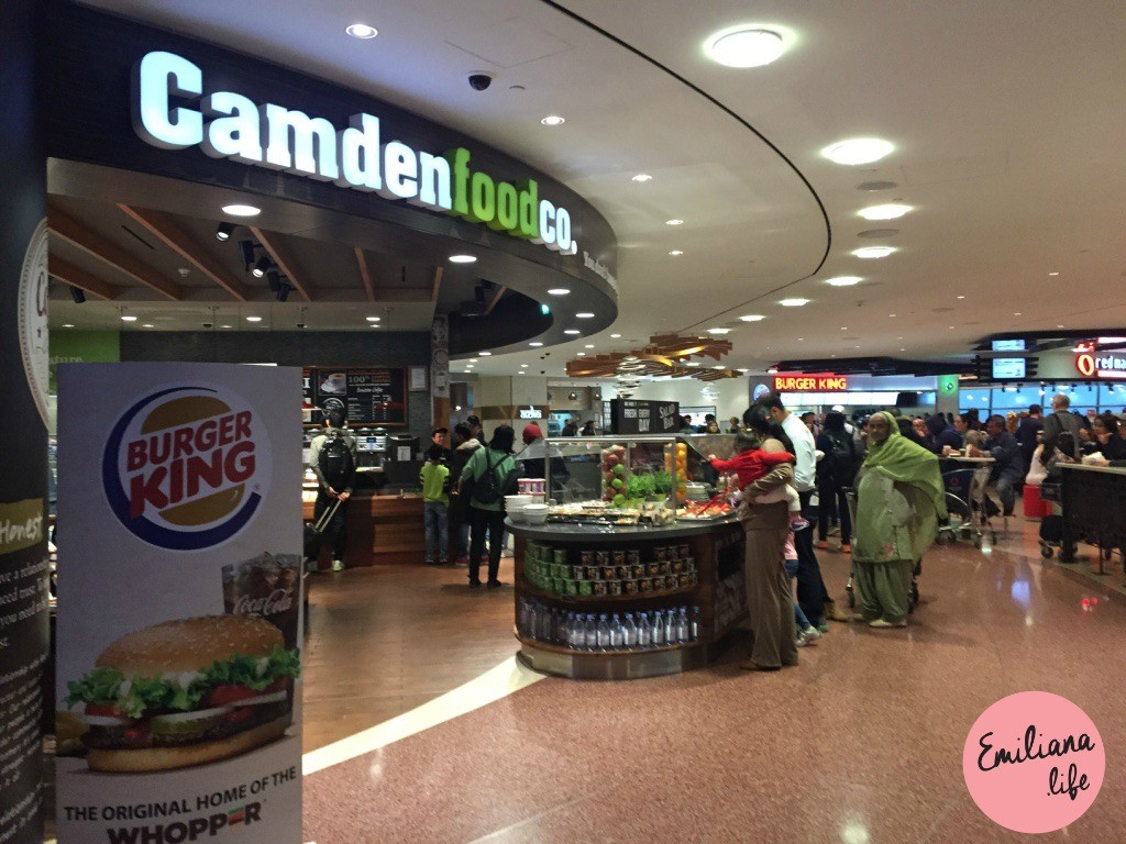 757 patio comida aeroporto doha