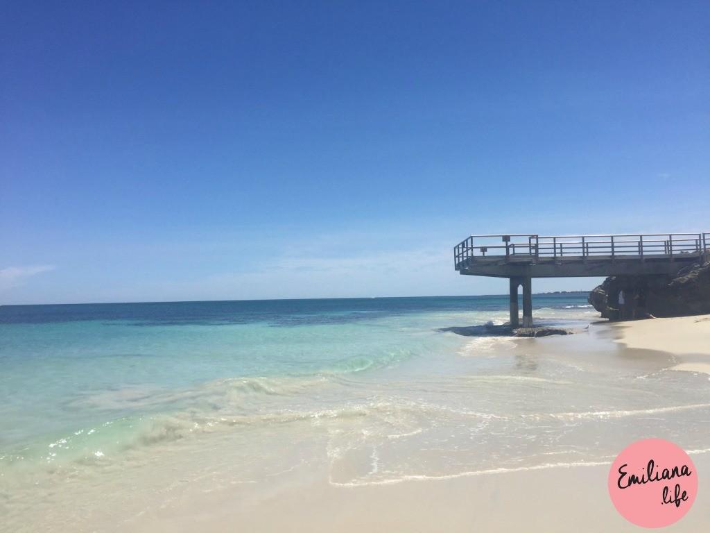817 north beach pier