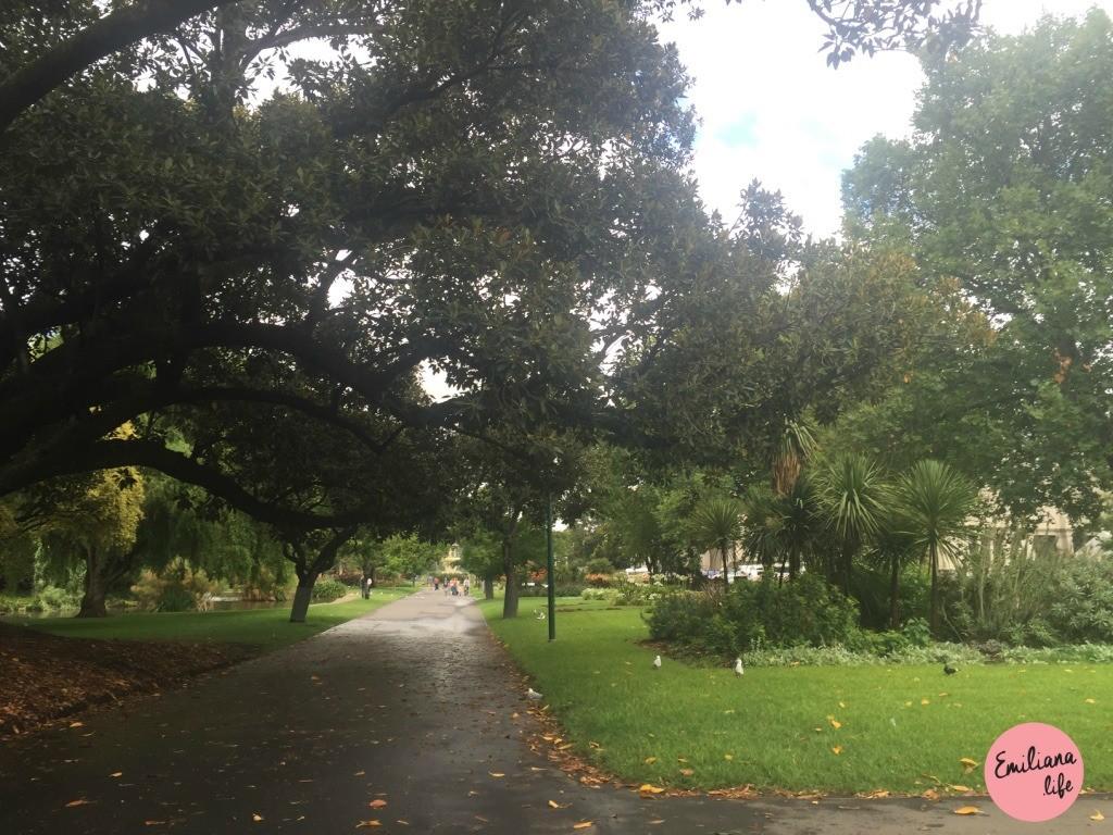 26 caminho carlton gardens melbourne