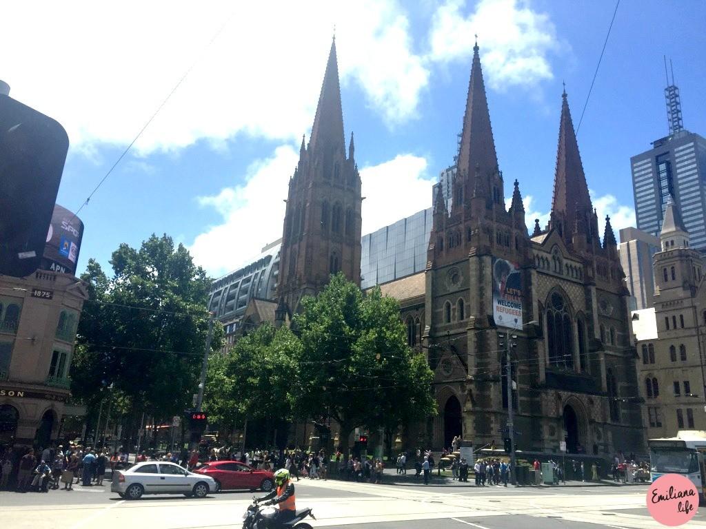 879 catedral melbourne