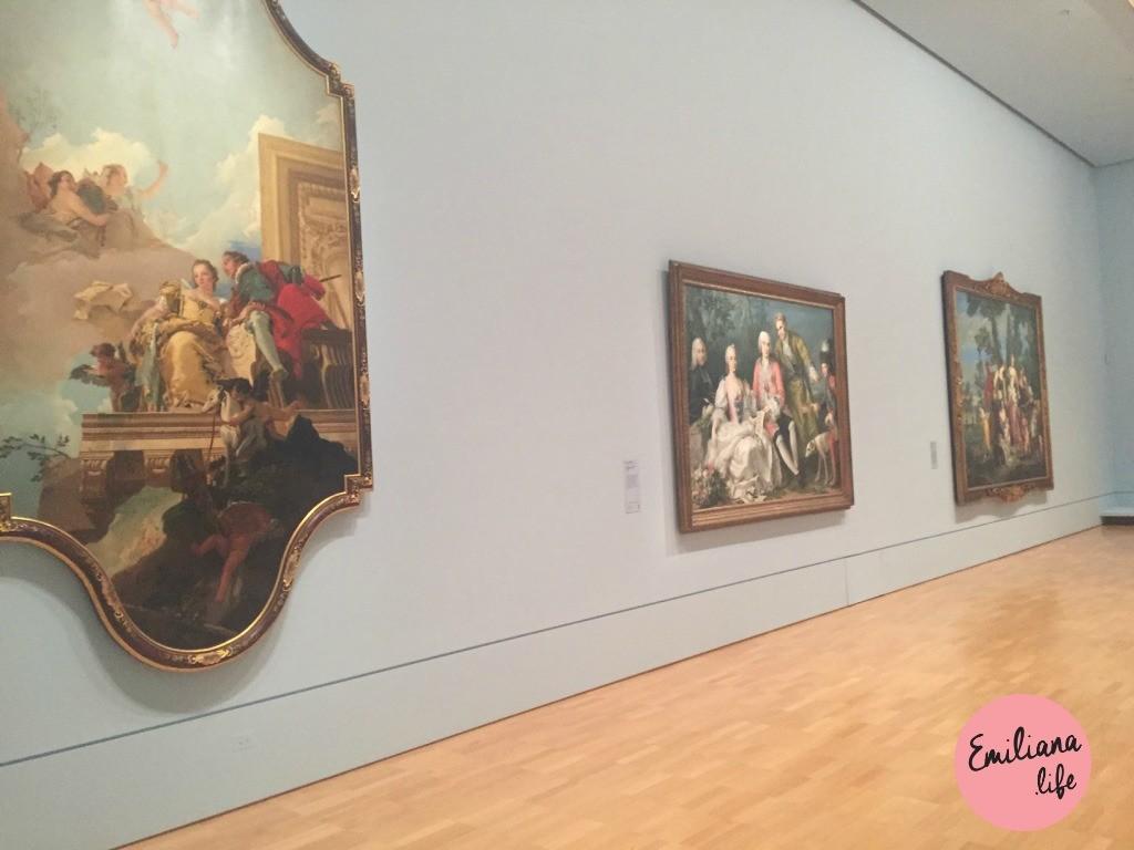 107 pinturas national gallery melbourne