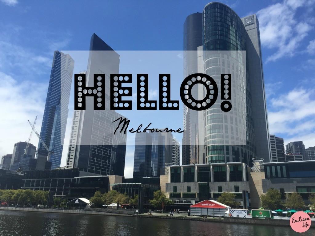 151 hello melbourne