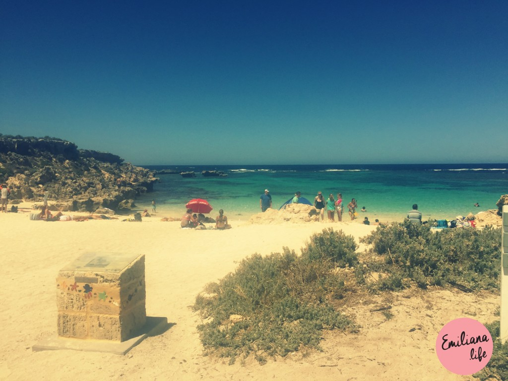 236 praia rottnest