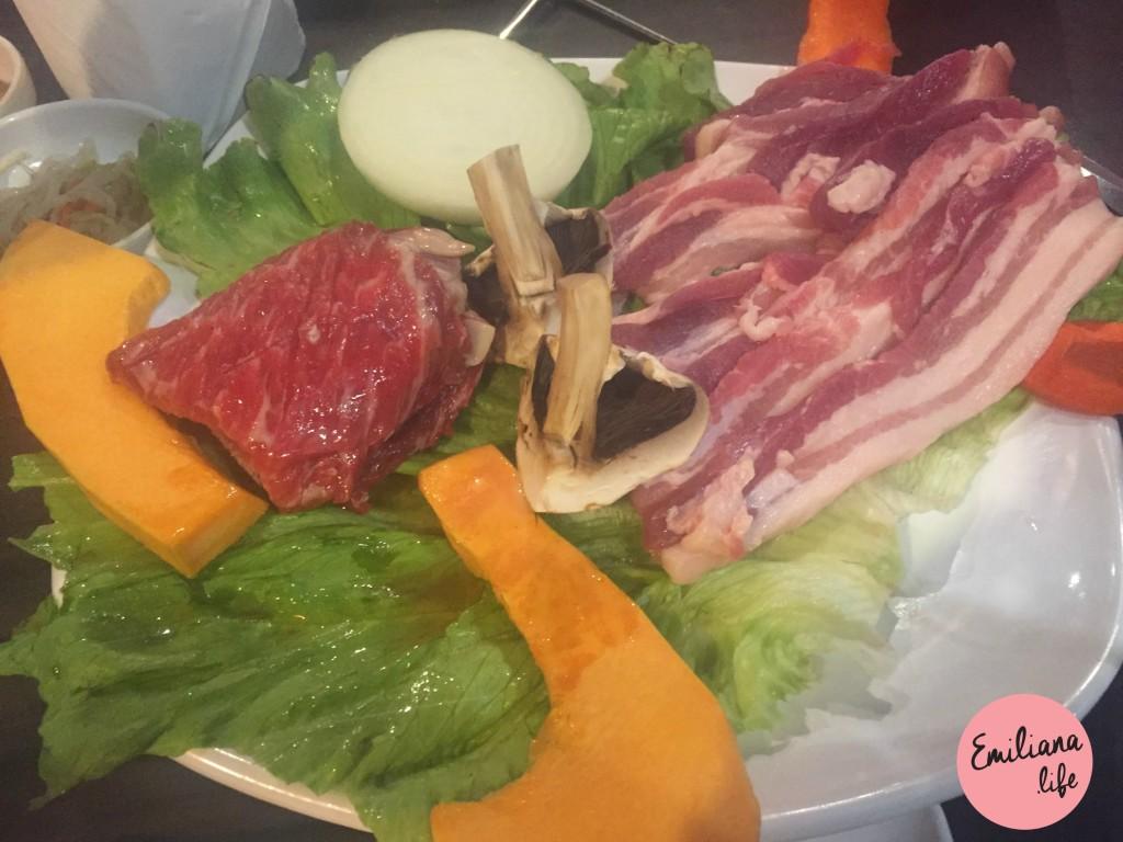 251 verduras arirang korean bbq