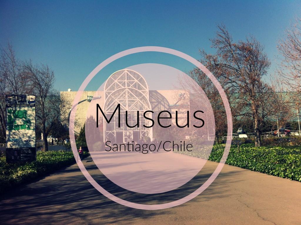 128 museus santiago chile